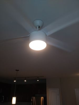 Ceiling fan for Sale in Gambrills, MD