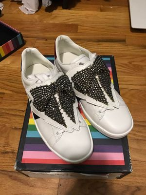 Gucci Shoes - size 8 woman for Sale in Bellevue, WA