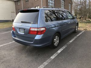 2007 Honda Odyssey EX-L sport for Sale in Bowie, MD