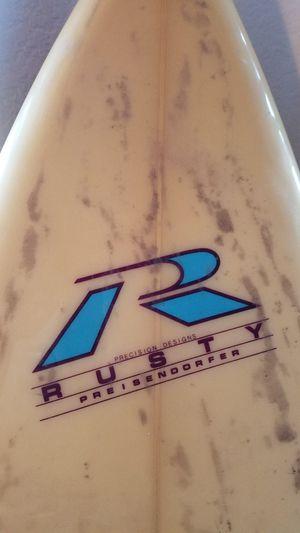 Rusty Short Surfboard for Sale in Chandler, AZ