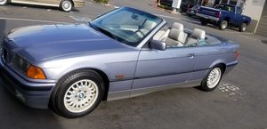 For SALE 1995 BMW Convertible for Sale in Walnut Creek, CA