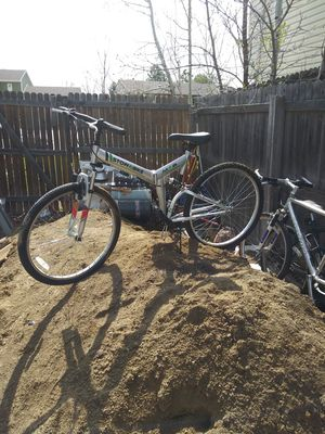 Stowaway MTB mountain bike for Sale in Littleton, CO