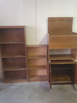 Shelves And Cabinets for Sale in Fullerton,  CA