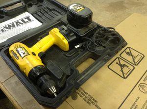 DeWalt drill for Sale in St. Cloud, MN