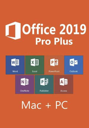 Microsoft Office 2019 Professional Plus Lifetime 🔑 2016 2013 All Versions for Sale in Los Angeles, CA