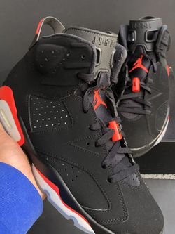 Jordan 6 Infrared for Sale in Reisterstown,  MD