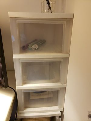 Storage drawers (2) for Sale in New York, NY