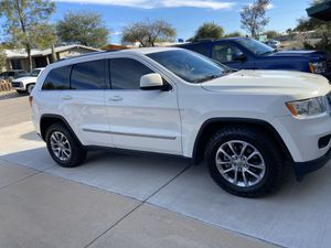 Jeep Grand Cherokee for Sale in Tucson, AZ