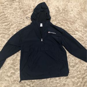 Champion waterproof jacket size M for Sale in Chicago, IL