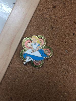 Alice in Wonderland Pin by Disney for Sale in Davenport, FL