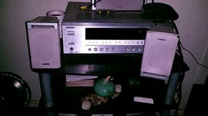 Onkyo sorround sound reciever for Sale in Stockton, CA