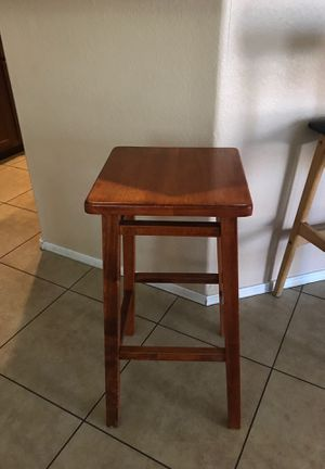 Bar stool for Sale in Laveen Village, AZ