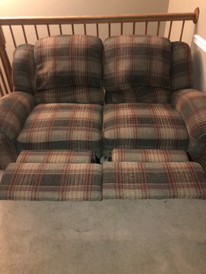 FREE couch. Must pick up for Sale in Baltimore, MD