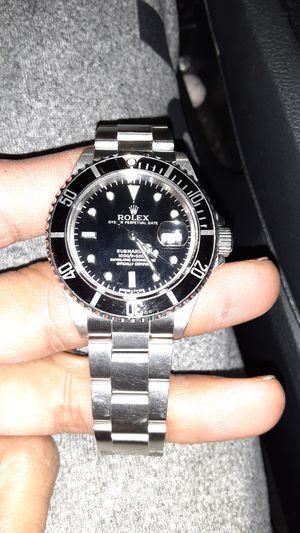 Rolex submariner for Sale in Oxnard, CA