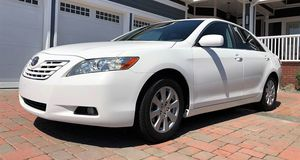 Beautiful 2008 Toyota Camry AWDWheels for Sale in Seattle, WA