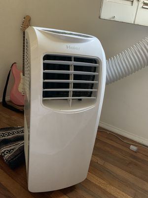 Haier portable ac unit for Sale in Burbank, CA