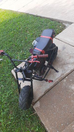 Mini dirt bike Predator motor for Sale in St. Louis, MO