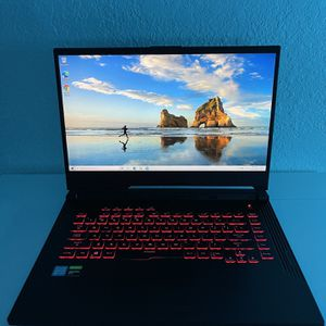 "Asus 15.6"" Gaming Laptop for Sale in Upland, CA"