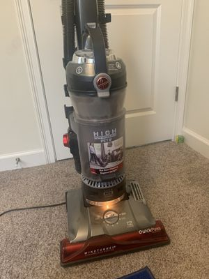 Hoover Wind Tunnel High Performance Pet Vacuume for Sale in Orlando, FL