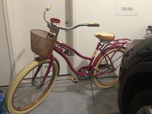 "Women's 24"" Comfort Cruiser Bike for Sale in Issaquah, WA"