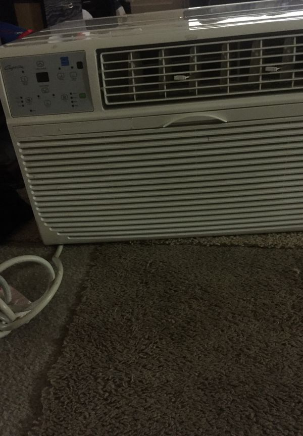 Ac window unit need gone asap like new only use for 2 months