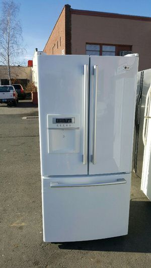 French door fridge for Sale in Brooklyn, NY