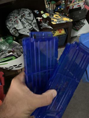 Nerf guns parts for Sale in Naples, FL