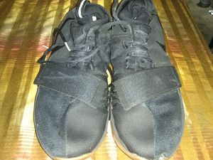 Nike Men's Black 12 Tennis Shoes for Sale in Dallas, TX