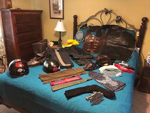 Motorcycle gear for Sale in Jacksonville, FL