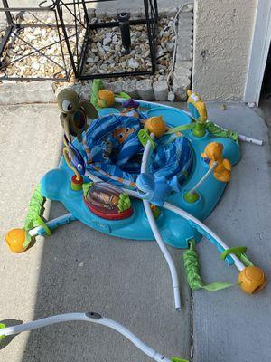 Baby walker for Sale in Lehigh Acres, FL