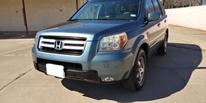 HONDA PULOT 2007 for Sale in Mesquite, TX