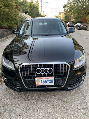 2014 Audi Q5 Premium Plus for Sale in Cincinnati, OH