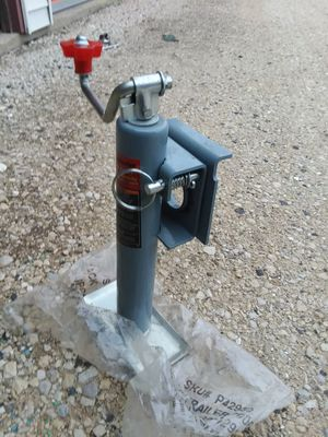 Trailer jack for Sale in Burlington, WI