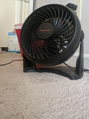Honeywell Fan for Sale in Adelphi, MD