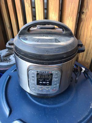 Instant Pot for Sale in Dundalk, MD