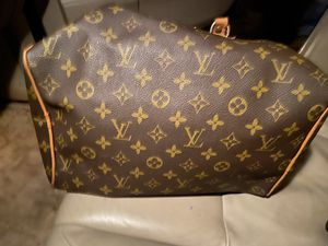 Louis Vuitton vintage authentic speedy bag for Sale in Elk Grove, CA