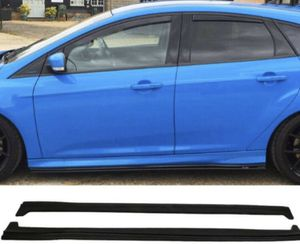 FORD FOCUS SIDE SKIRTS for Sale in Whittier, CA