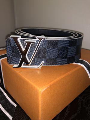 Louis Vuitton Belt for Sale in Costa Mesa, CA