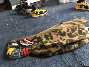 Real authentic bape hoodie for Sale in Washington, DC