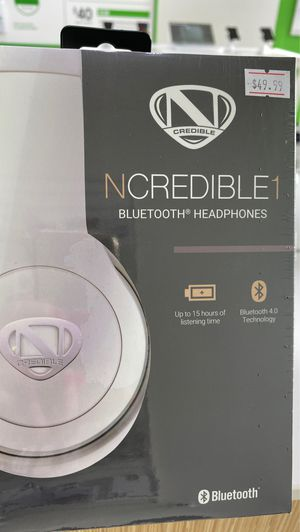 Ncredible1 for Sale in Wytheville, VA