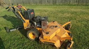 Scag 52 inch hydro for Sale in Hilliard, OH