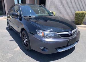 2010 Subaru Impreza Wagon for Sale in Phoenix, AZ