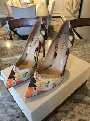M Gemi Italian heels for Sale in Morristown, NJ