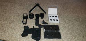 DJI Osmo Pocket Gimbal Camera - Loaded for Sale in Renton, WA
