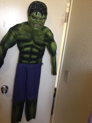 Kids Halloween costumes worn 1X. for Sale in Oceanside, CA