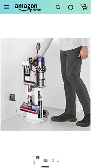 Dyson V10 Doc Station for Sale in Suisun City, CA