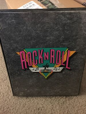 Rock and Roll 50's & 60's cassettes for Sale in Knoxville, TN