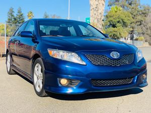 2010 Toyota Camry SE for Sale in Fayetteville, WV