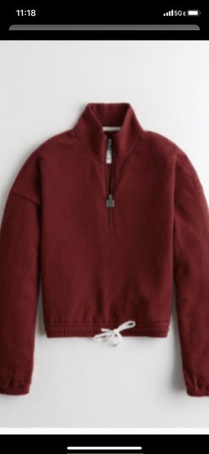 HOLLISTER BRAND NEW.... SIZE MEDIUM ONLY...$25. Dlls... PRICE IS FIRM/NO DELIVERY for Sale in Colton, CA
