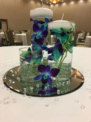 Clear glass vases for Sale in Cedar Park, TX